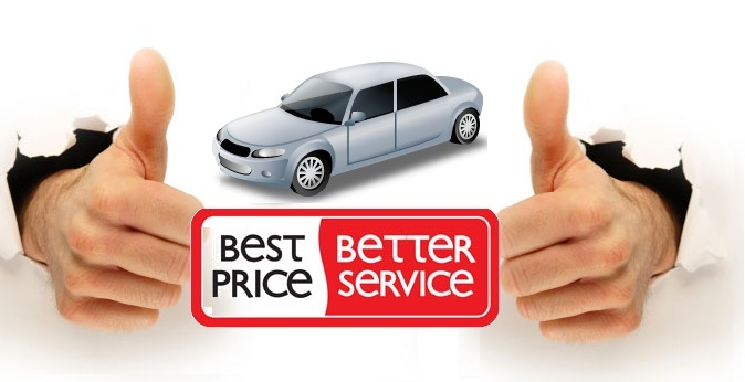 cash for cars service