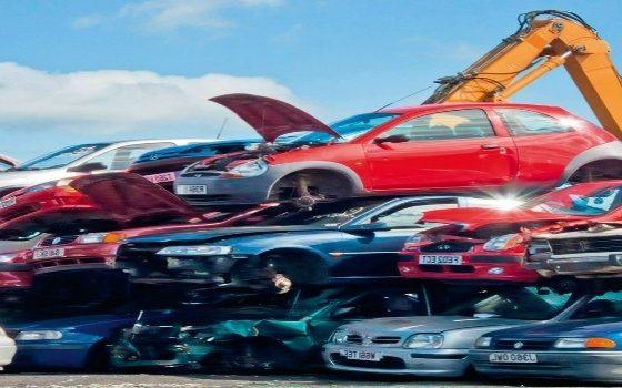 Scrap Cars Sydney